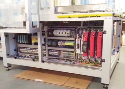 Automatische Stapelverarbeitung